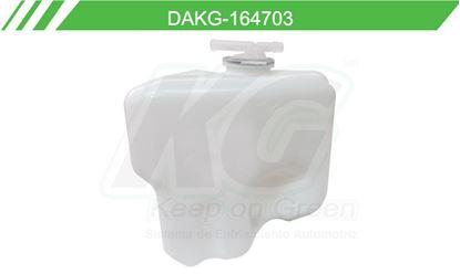 Imagen de Deposito de Anticongelante DAKG-164703
