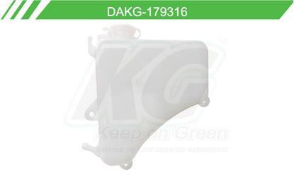 Imagen de Deposito de Anticongelante DAKG-179316