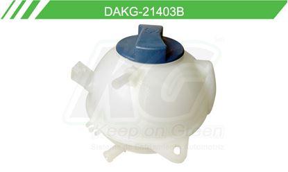 Imagen de Deposito de Anticongelante DAKG-21403B