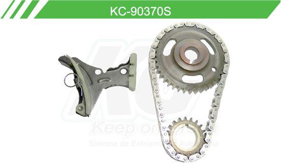 Imagen de Distribución de Cadena KC-90370S