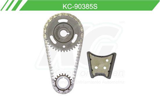 Imagen de Distribución de Cadena KC-90385S