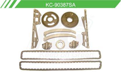 Imagen de Distribución de Cadena KC-90387SA