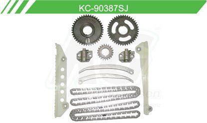 Imagen de Distribución de Cadena KC-90387SJ