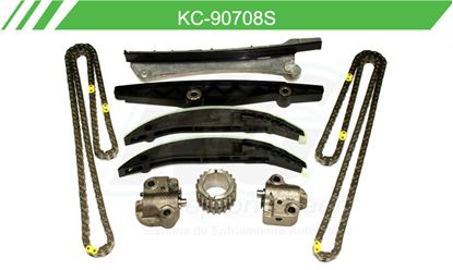 Imagen de Distribución de Cadena KC-90708S
