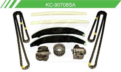 Imagen de Distribución de Cadena KC-90708SA