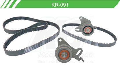 Imagen de Kit de Distribución KR-091