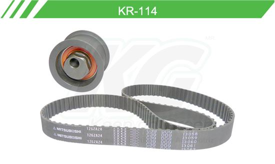 Imagen de Kit de Distribución KR-114