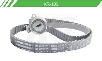Imagen de Kit de Distribución KR-139