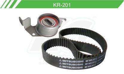 Imagen de Kit de Distribución KR-201