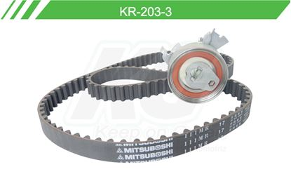 Imagen de Kit de Distribución KR-203-3