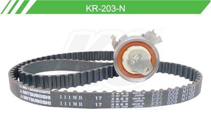 Imagen de Kit de Distribución KR-203-N