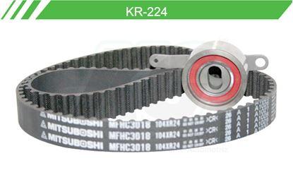 Imagen de Kit de Distribución KR-224