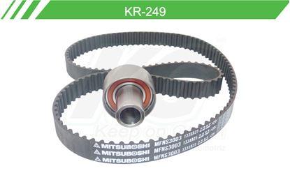 Imagen de Kit de Distribución KR-249