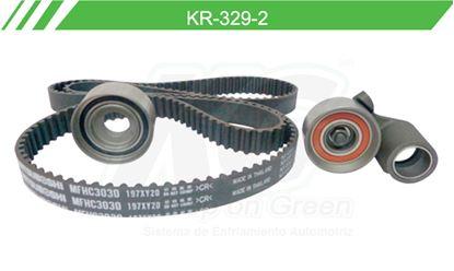 Imagen de Kit de Distribución KR-329-2