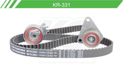 Imagen de Kit de Distribución KR-331