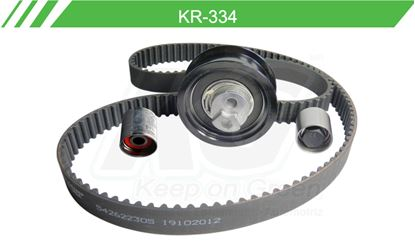 Imagen de Kit de Distribución KR-334