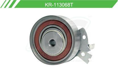 Imagen de Poleas de Accesorios y Distribución KR-113068T