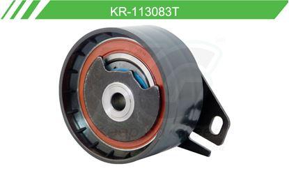 Imagen de Poleas de Accesorios y Distribución KR-113083T