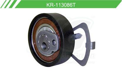 Imagen de Poleas de Accesorios y Distribución KR-113086T