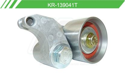 Imagen de Poleas de Accesorios y Distribución KR-139041T