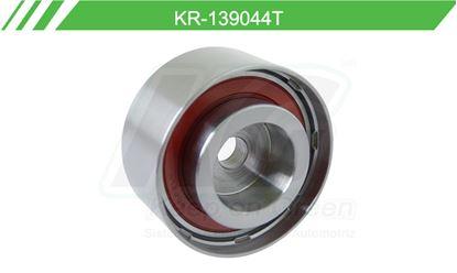Imagen de Poleas de Accesorios y Distribución KR-139044T