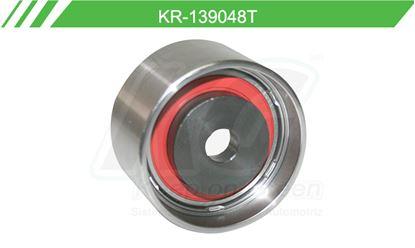 Imagen de Poleas de Accesorios y Distribución KR-139048T