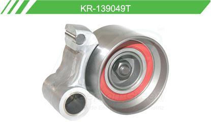 Imagen de Poleas de Accesorios y Distribución KR-139049T