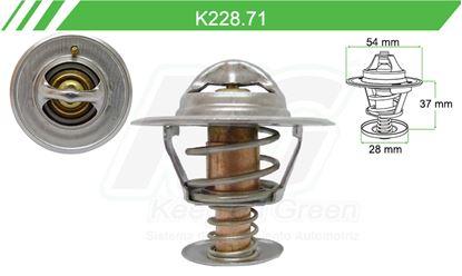 Imagen de Termostato K228.71