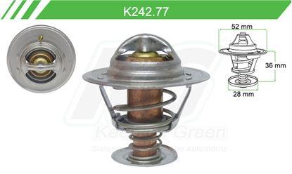 Imagen de Termostato K242.77