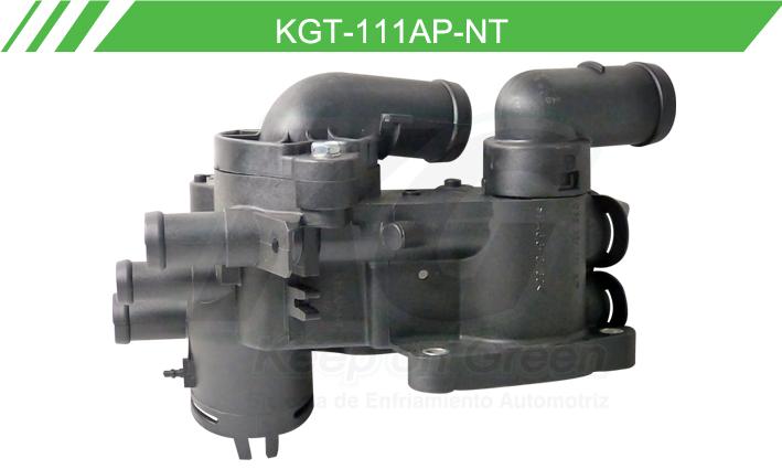 Green autopartes toma de agua kgt 111ap nt for Toma de agua
