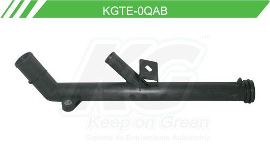 Imagen de Tubo de Enfriamiento KGTE-0QAB