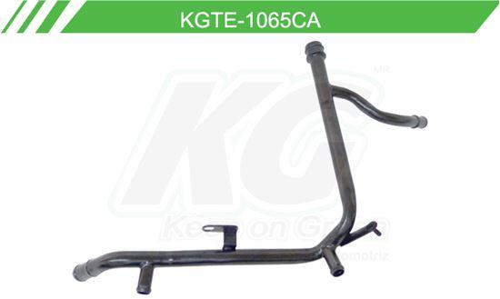 Imagen de Tubo de Enfriamiento KGTE-1065CA