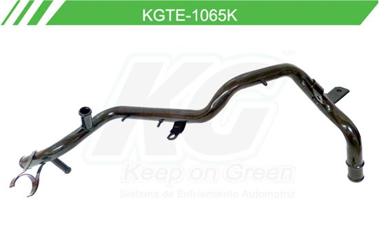Imagen de Tubo de Enfriamiento KGTE-1065K