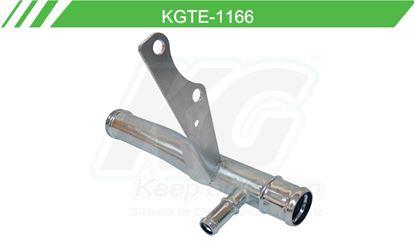 Imagen de Tubo de Enfriamiento KGTE-1166