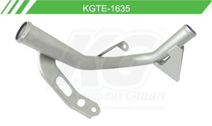 Imagen de Tubo de Enfriamiento KGTE-1635