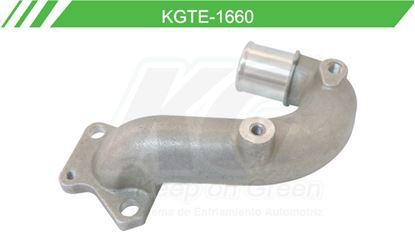 Imagen de Tubo de Enfriamiento KGTE-1660
