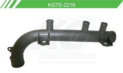 Imagen de Tubo de Enfriamiento KGTE-2216