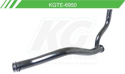 Imagen de Tubo de Enfriamiento KGTE-6950