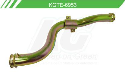 Imagen de Tubo de Enfriamiento KGTE-6953