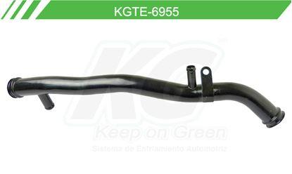 Imagen de Tubo de Enfriamiento KGTE-6955
