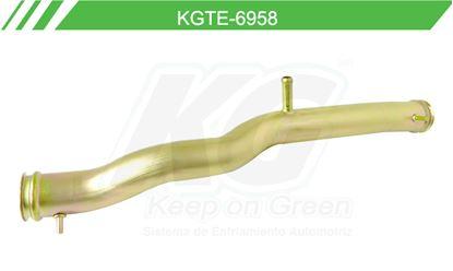 Imagen de Tubo de Enfriamiento KGTE-6958