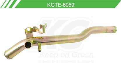 Imagen de Tubo de Enfriamiento KGTE-6959