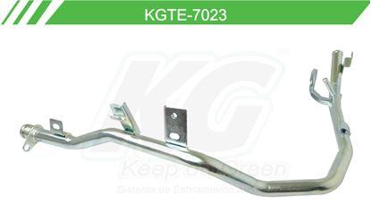 Imagen de Tubo de Enfriamiento KGTE-7023