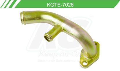 Imagen de Tubo de Enfriamiento KGTE-7026