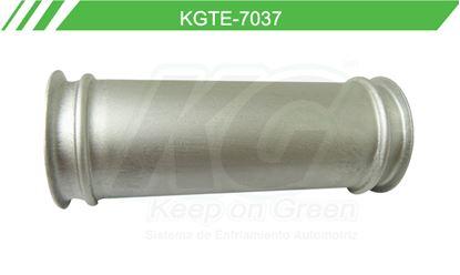 Imagen de Tubo de Enfriamiento KGTE-7037