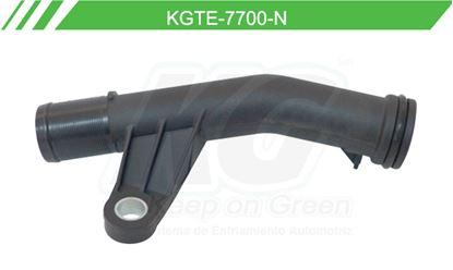 Imagen de Tubo de Enfriamiento KGTE-7700-N