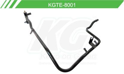 Imagen de Tubo de Enfriamiento KGTE-8001