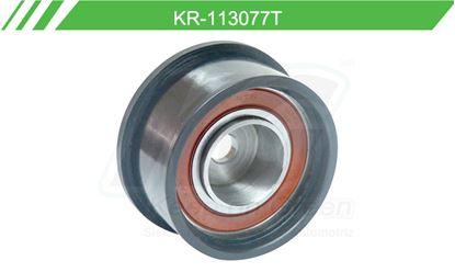Imagen de Poleas de Accesorios y Distribución KR-113077-T