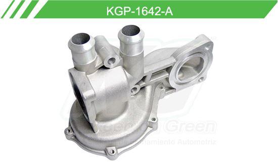 Imagen de Bomba de agua KGP-1642-A