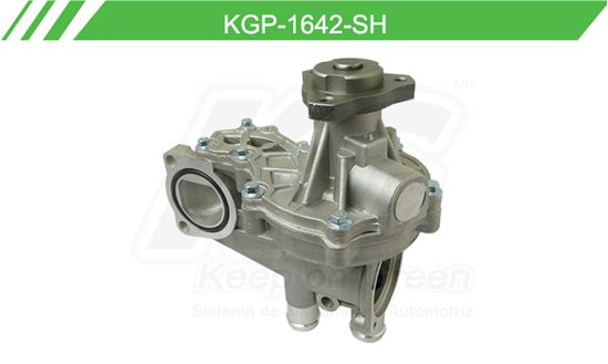 Imagen de Bomba de agua KGP-1642-SH